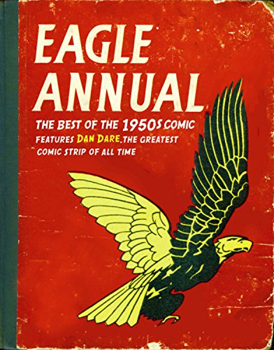 eagle-annual-the-best-of-the-1950s-comic