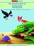 The Adventures of Kalia (Tinkle)