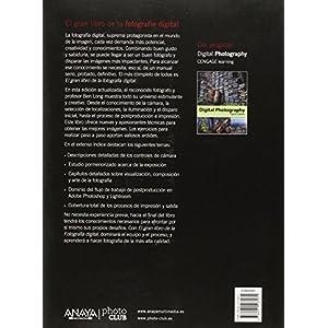El Gran Libro De La Fotografía Digital (Photoclub)