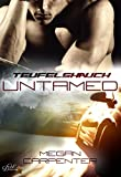 Teufelshauch: Untamed (Hurricane Motors 1) von Megan Carpenter