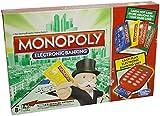 Hasbro Gaming Monopoly Electronic Banking