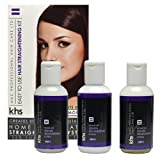 Keratin Hair System Straightening Treatment System