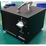 Nuevo Prozone Commercial Generador De Ozono Compacto 3g 3000 MG/H