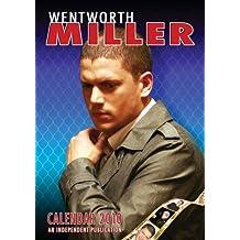 Wentworth Miller 2010 Wandkalender