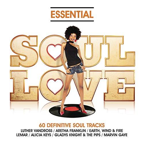 Essential - Soul Love [Clean]