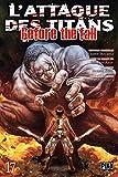 L'Attaque des Titans - Before the Fall T17 - Format Kindle - 9782811651367 - 4,49 €