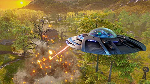 Zoom IMG-3 destroy all humans pc