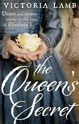 The Queen's Secret (Lucy Morgan Book 1)