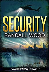 Security: Jack Randall #4 (English Edition)