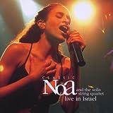 Classic Noa-the Solis String Quartet-Live
