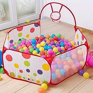 Tech Traders Big-pitball - Tienda de campaña para niños