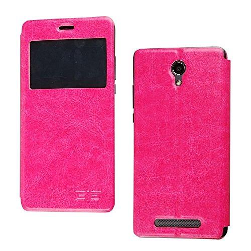 PU Telefono Caso di Elephone P6000 Materiale di PU di Alta Qualità Design Moderno