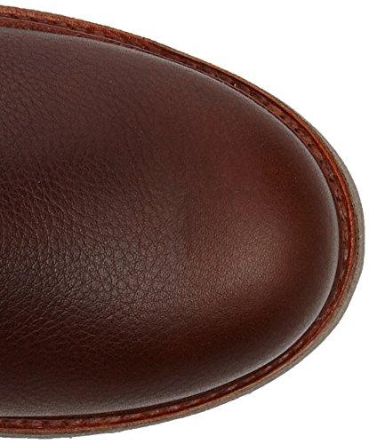 Panama Jack Damen Bambina Langschaft Stiefel Braun (Bark B10)