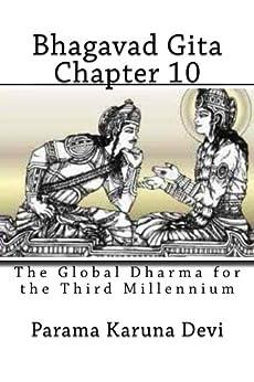 Bhagavad Gita: Chapter 10 (English Edition) di [Devi, Parama Karuna]