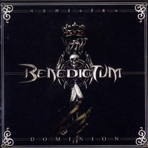 Dominion by Benedictum (2011) Audio CD