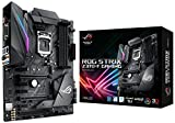 ASUS ROG Strix Z370-F Gaming LGA1151 DDR4 DP HDMI DVI M.2 Z370 ATX Motherboard with Gigabit Lan and USB 3.1 for 8th Generation Intel Core Processors