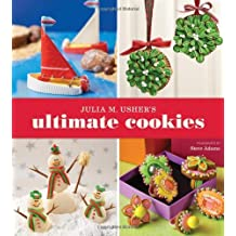 [ [ Ultimate Cookies ] ] By Usher, Julia ( Author ) Nov - 2011 [ Paperback ]