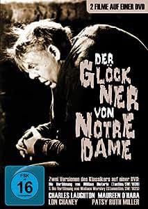 Der Glöckner von Notre Dame [Edizione: Germania]