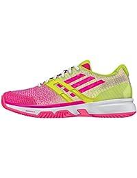lowest price 71630 8d577 Adidas Tennisschuhe Adizero Ubersonic Clay, Damen