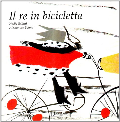 Il re in bicicletta