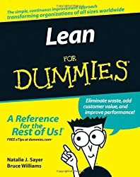 Lean For Dummies (For Dummies (Lifestyles Paperback))