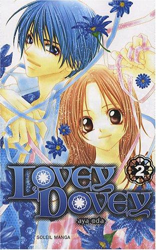 Lovey Dovey Vol.2