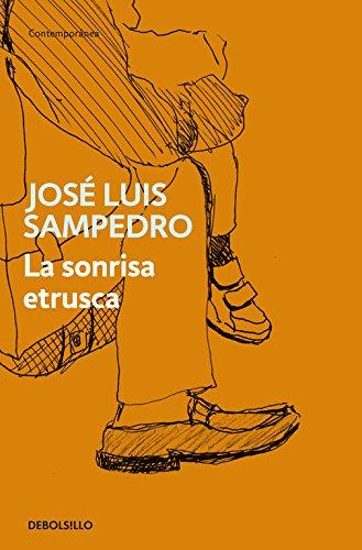 La sonrisa etrusca (CONTEMPORANEA) por Jose Luis Sampedro