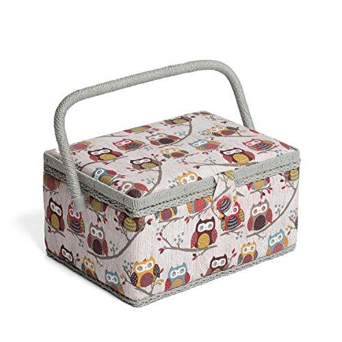 Hobby Gift MRM/195 | ulular - De tamaño mediano - Cesta de...