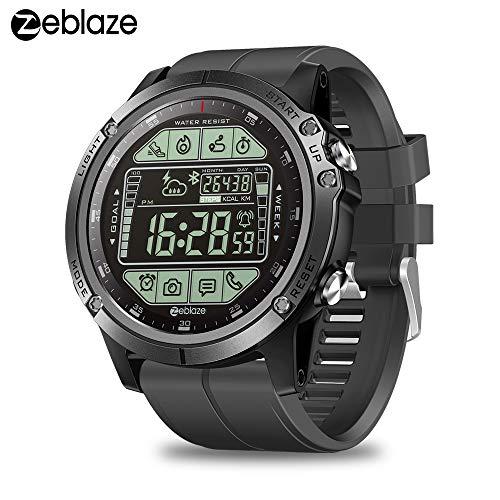 Zeblaze Vibe 3S Smartwatch Bluetooth 4.0 Monitor Actividad