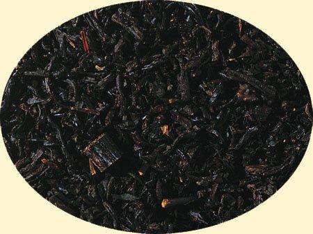 Teeparadies Löw Vanille Mit Stückchen (Entkoffeiniert)