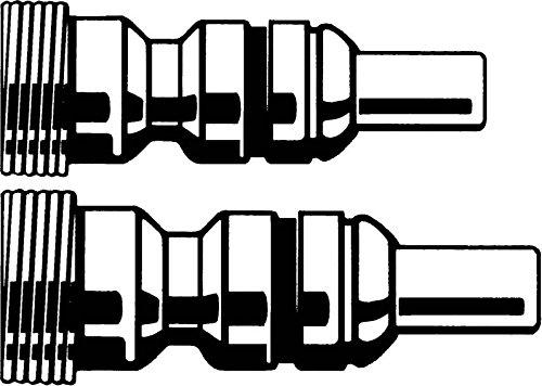 Stiebel Eltron 159876 Rohrbausatz für Durchlauferhitzer