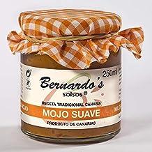 Bernardos - Mojo Suave (Mojo Rojo Suave) - 1 x 250 ml