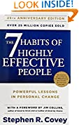 #7: The 7 Habits of Highly Effective People