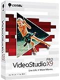 Corel VideoStudio Pro X9 (PC)