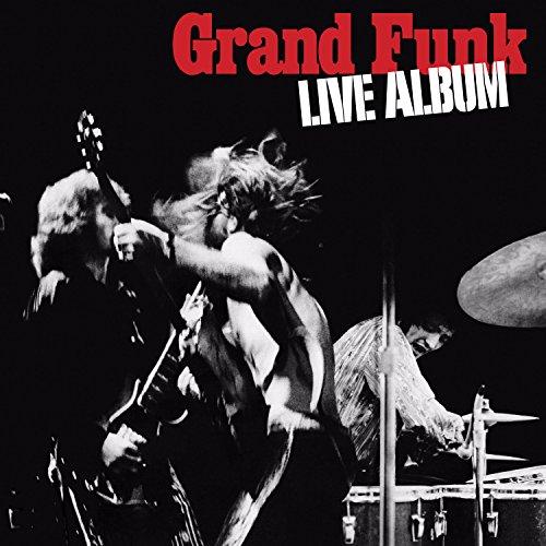Live Album [Gatefold] [Vinyl LP]