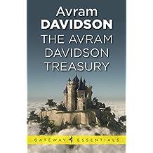 The Avram Davidson Treasury