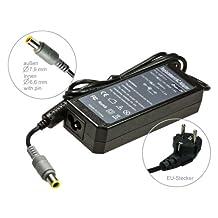 90W Alimentador Notebook AC Power compatible con Lenovo Essential B5400 B590 G485 G710 M5400, con eurocable