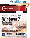 Windows 7 - Configuration - Pr�parati...