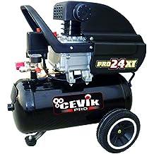 Cevik CA-PRO24XT - Monoblock Portátiles 230V- 2,5HP- 24 Lt.