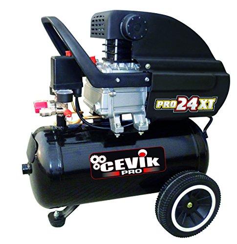 Cevik CA PRO24XT   Monoblock Portátiles 230V  2
