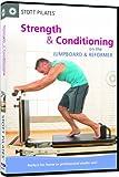 Stott Pilates Kraft und Konditionierung auf Jumpboard und Reformer