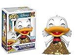 FunKo–Duck Tales Pop – 21775 – 312 – Figurine en Vinyle Balthazar Picsou – 9 cm