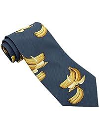 Banana Novelty Tie