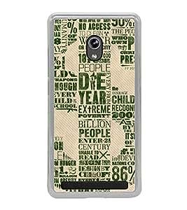 Dollar 2D Hard Polycarbonate Designer Back Case Cover for Asus Zenfone 6 A600CG