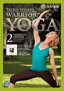Trudie Stylers Warrior Yoga [DVD]