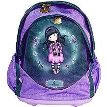 SANTORO GORJUSS Mochila escolar, violeta (morado) - G4183561