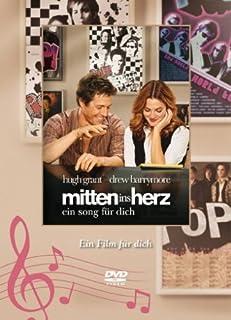 Mitten ins Herz - Ein Song für Dich (Movie Greetings-Grußkarte)