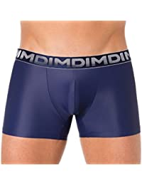 DIM Lot de 2 Boxers Chrome Homme