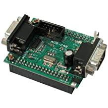 AVR-CAN Olimex Ltd. sold by SWATEE ELECTRONICS