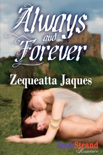 Always and Forever (Bookstrand Publishing) Cover Image